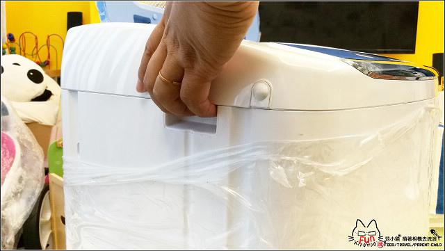 富及第自動洗衣機 - 026.jpg