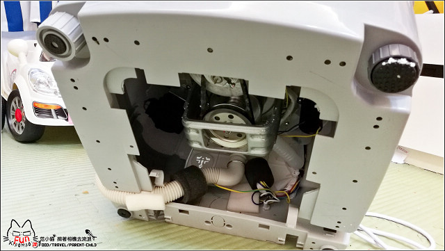 富及第自動洗衣機 - 046.jpg