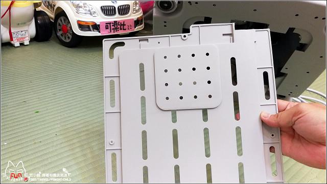 富及第自動洗衣機 - 050.jpg