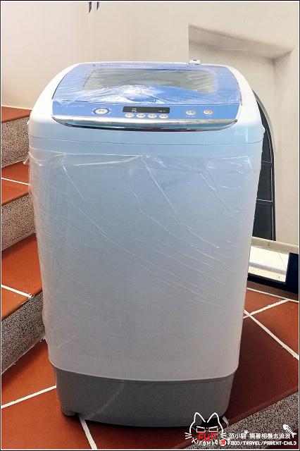 富及第自動洗衣機 - 055.jpg