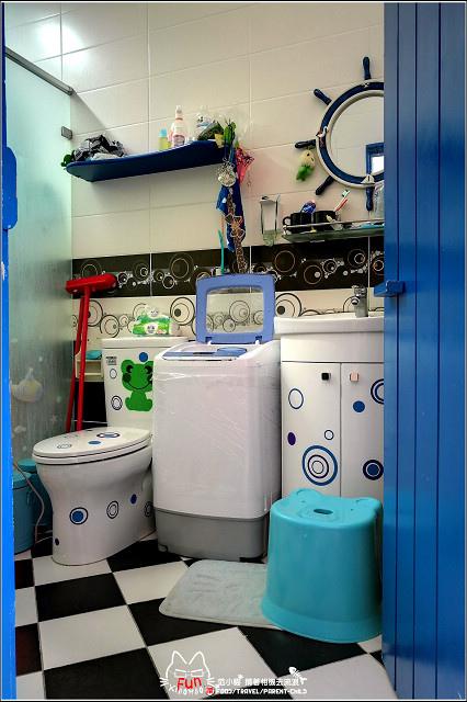 富及第自動洗衣機 - 057.jpg