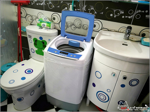 富及第自動洗衣機 - 058.jpg