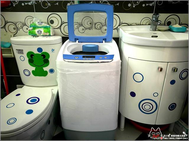富及第自動洗衣機 - 059.jpg