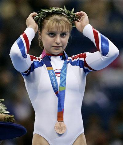 B06-安娜·帕夫洛娃 (Anna Pavlova)