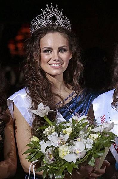 B08-2013-0606莫斯科佳麗-達里婭·烏里揚諾娃-1