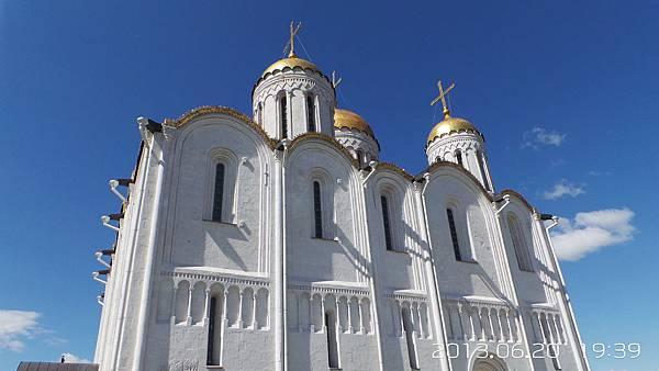 A13-聖母升天教堂(弗拉基米爾)-02