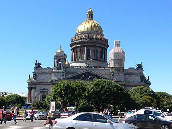 A12-喀山教堂(聖彼得堡)-03