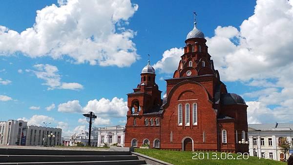 A04-季米特列里教堂(弗拉基米爾)