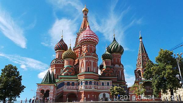A29-聖巴索教堂-紅場(莫斯科)-03