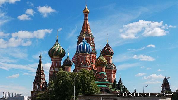 A28-聖巴索教堂-紅場(莫斯科)-02