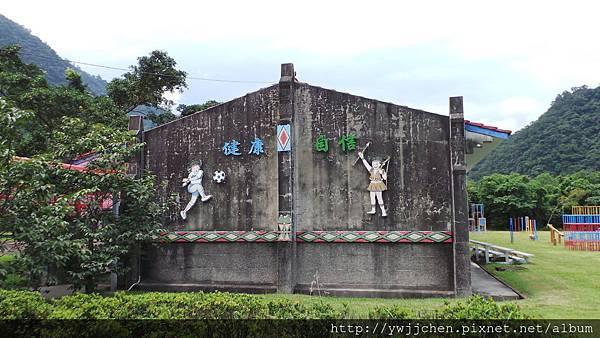 20130529_武塔國小校景_原民意象07.JPG