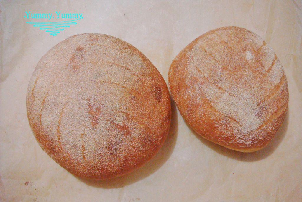 Pan de Maiz y Queso 004