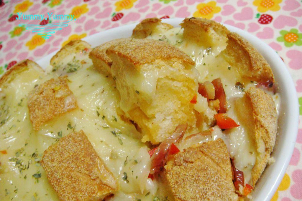 Pan de Maiz y Queso 012
