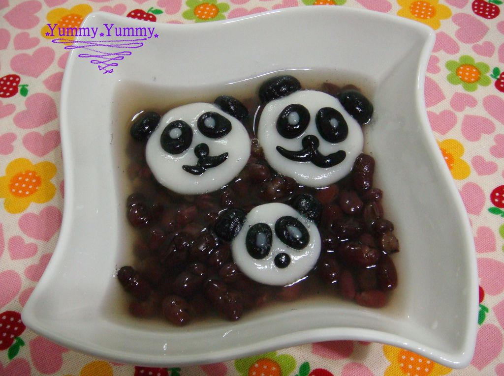 熊貓湯圓 001