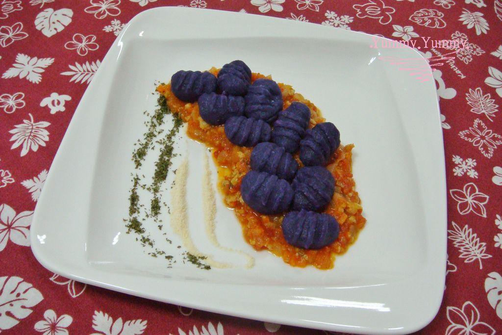 義大利麵疙瘩 010