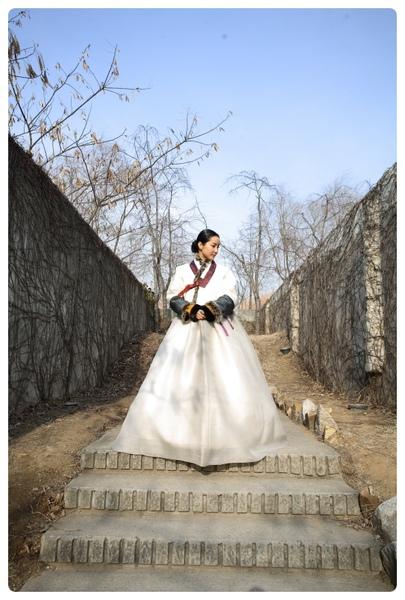 王熙智-韓服1
