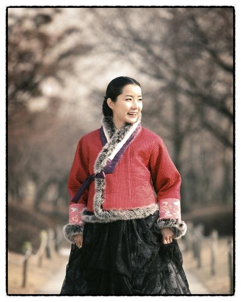 王熙智-韓服4