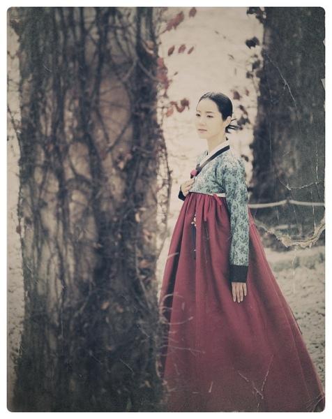王熙智-韓服8