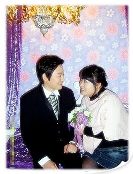 愛戀-詩香.吉羅-結緍照13