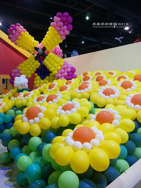 氣球人歷險記150128025