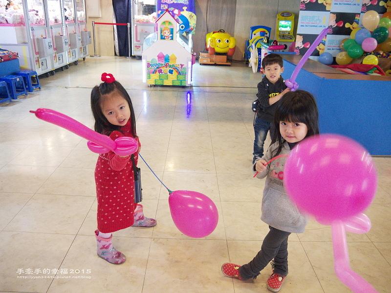 氣球人歷險記150128033