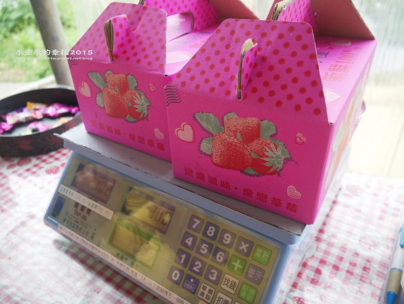 無名草莓園150223017