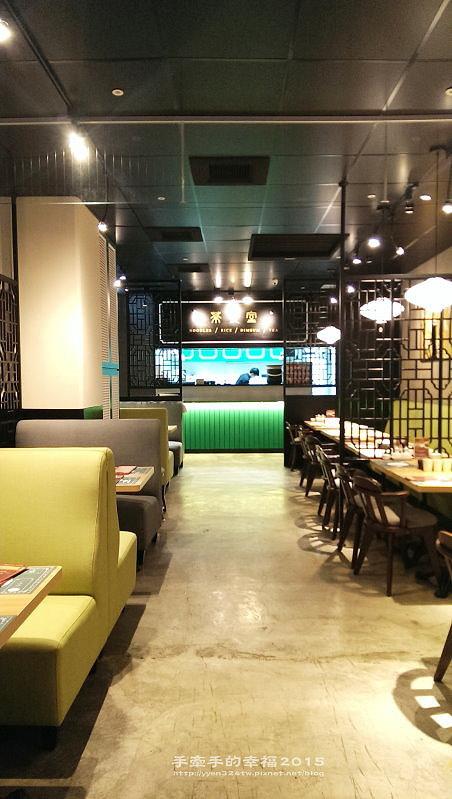TJB茶餐室150608007