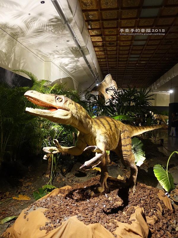 白堊紀恐龍特展150624006