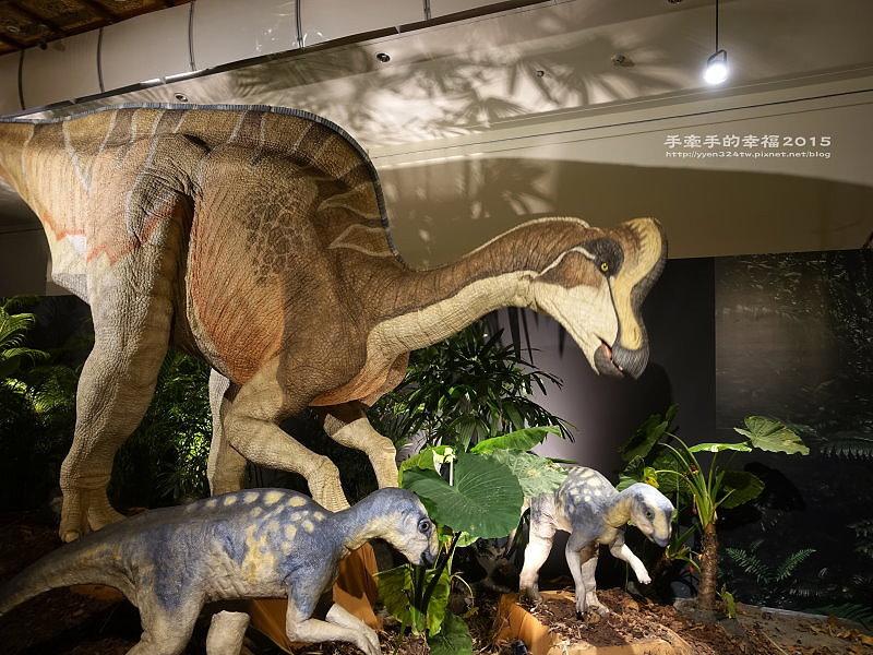白堊紀恐龍特展150624007
