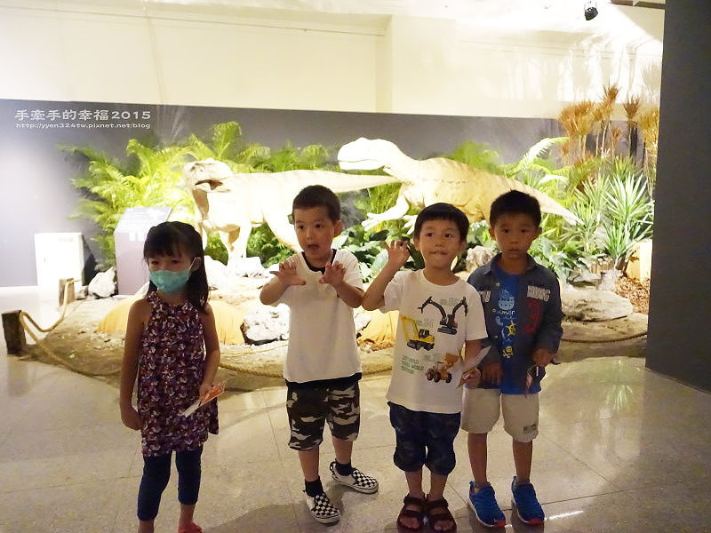 白堊紀恐龍特展150624008