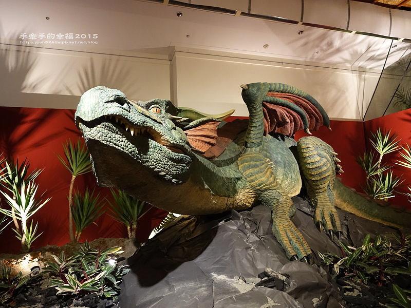 白堊紀恐龍特展150624012