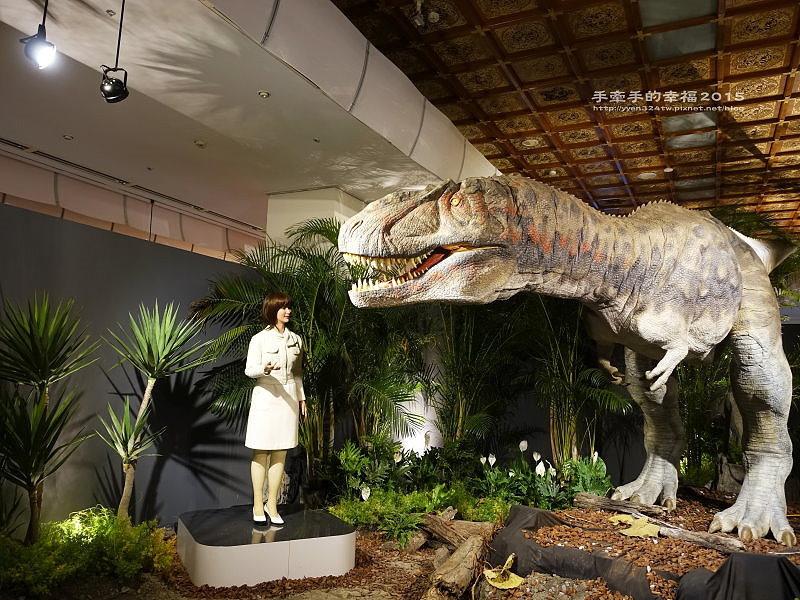 白堊紀恐龍特展150624015