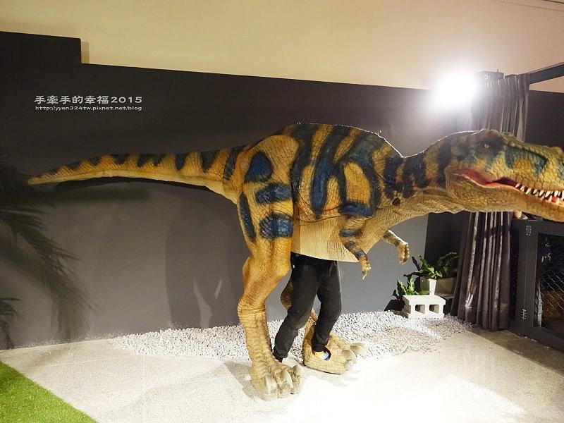 白堊紀恐龍特展150624019