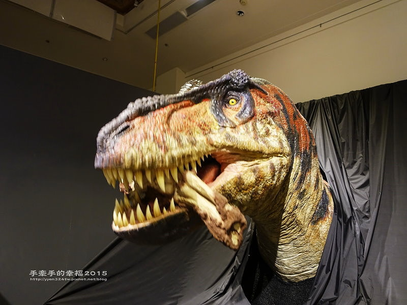 白堊紀恐龍特展150624022