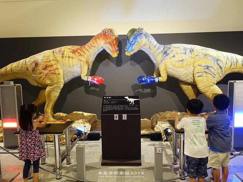 白堊紀恐龍特展150624026