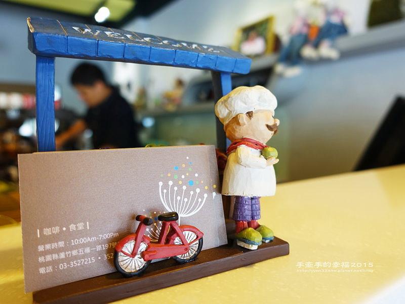 棠楓咖啡食堂150925027