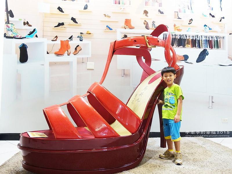 鞋寶151106021