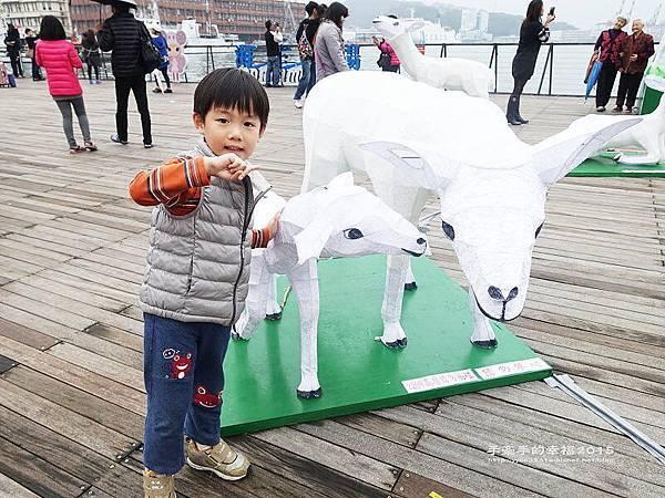 海洋廣場羊咩咩151213006
