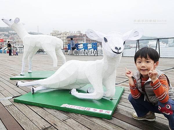 海洋廣場羊咩咩151213007