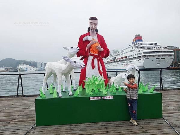 海洋廣場羊咩咩151213008