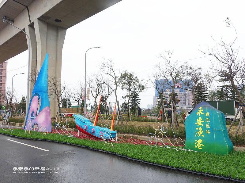 2016台灣燈會160220012