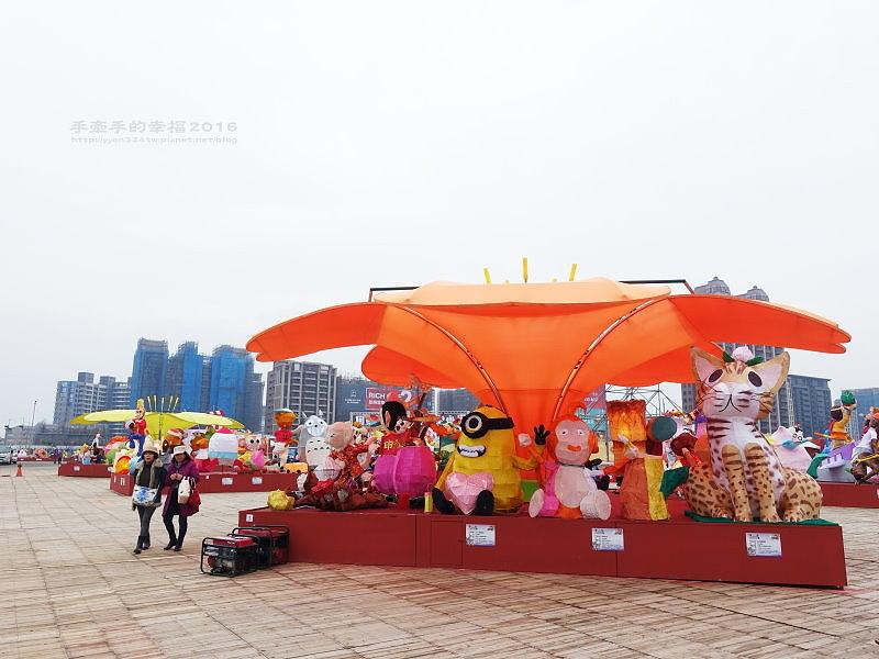 2016台灣燈會160220050