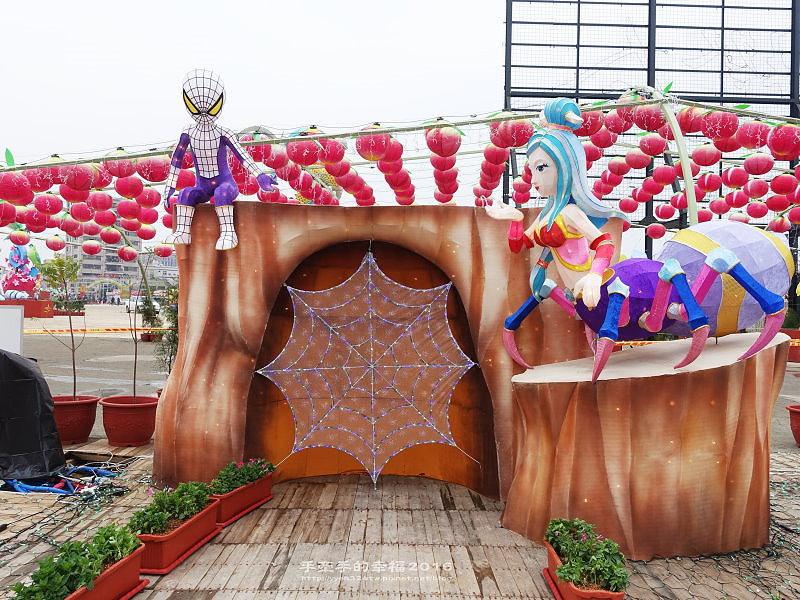 2016台灣燈會160220051