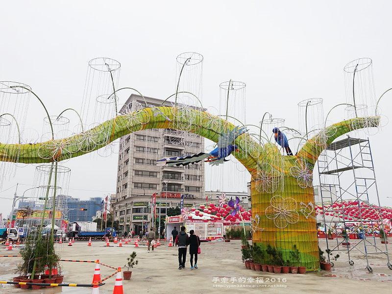 2016台灣燈會160220054