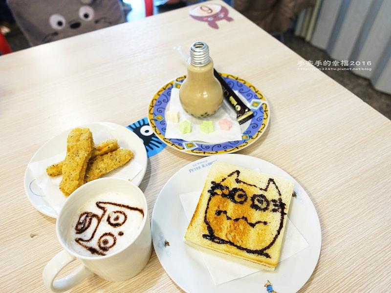 龍貓廚房160322024