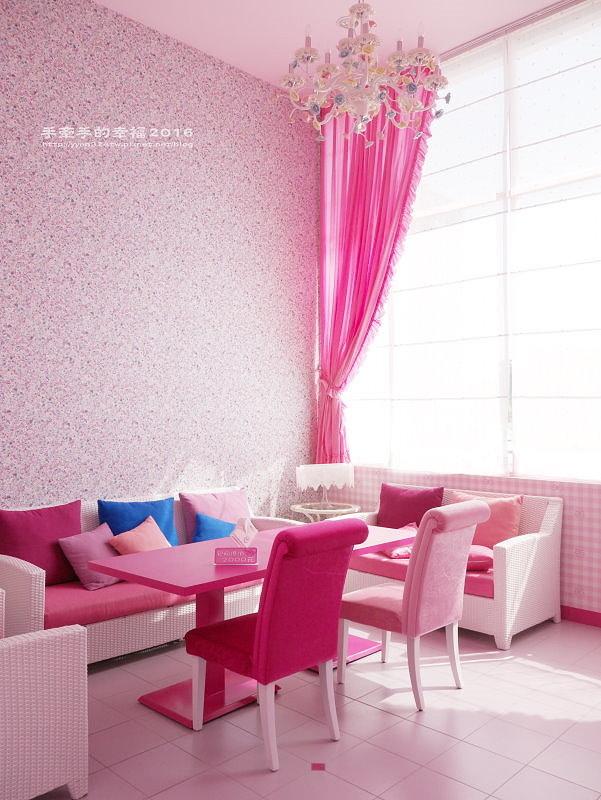 粉紅窩141026011