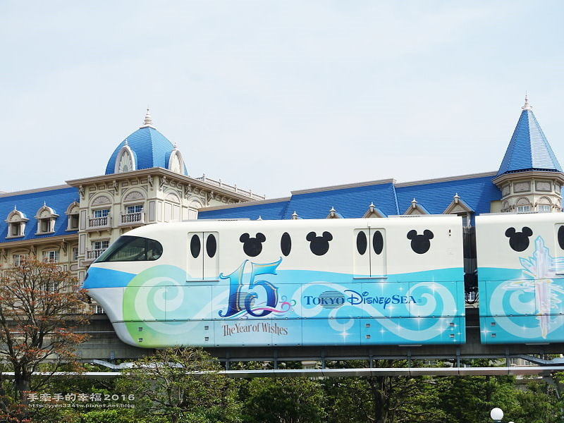 東京迪士尼160523007