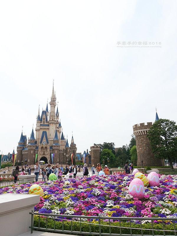 東京迪士尼160523017
