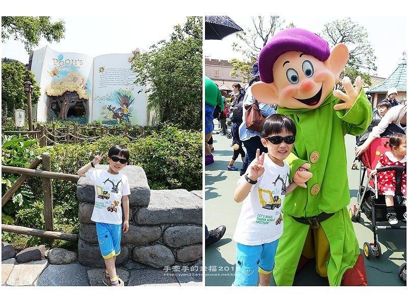 東京迪士尼160523033