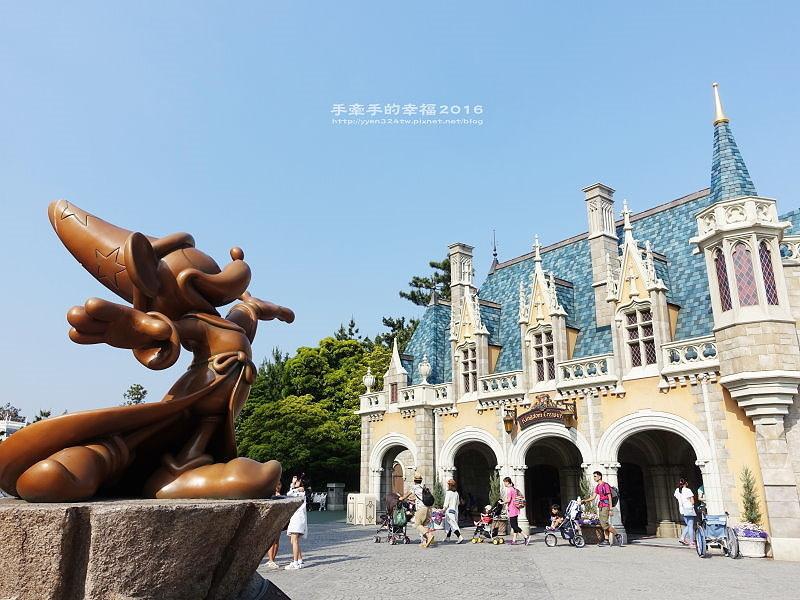 東京迪士尼160523047